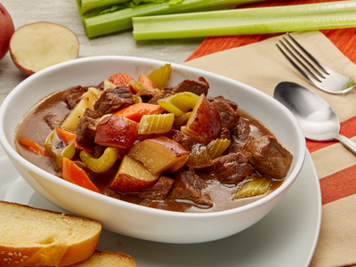 Perfect Cooker Recipes-Beef Stew