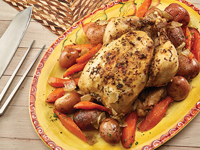 Beer Braised Chicken Recipes