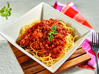 Bolognese Recipes
