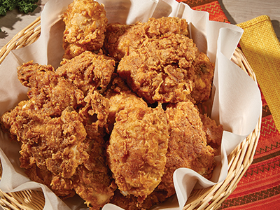 Buttermilk Fried Chicken Recipes