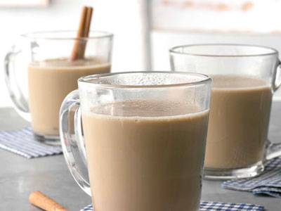 Chai Tea Recipes