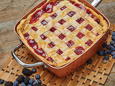 Cherry Pie Recipes