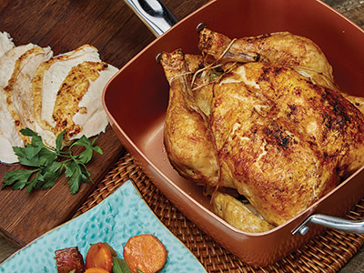 Whole Chicken Recipes
