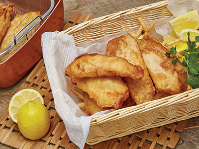 Fish N Chips Recipes