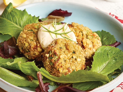 Maryland Crab Cakes Recipes