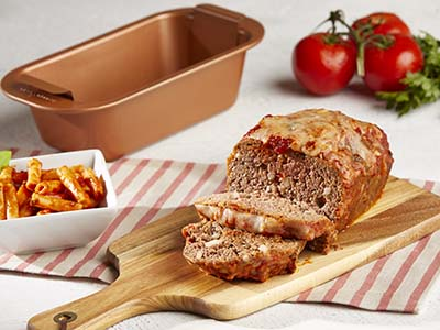 Meatloaf Parmesan Recipes