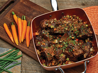 Short Ribs Recipes