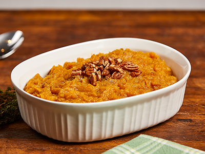 Roasted Butternut Squash & Apple Puree Recipes