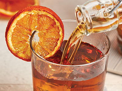Dehydrated Oranges Recipes