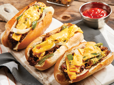 Philly Cheesesteak Recipes