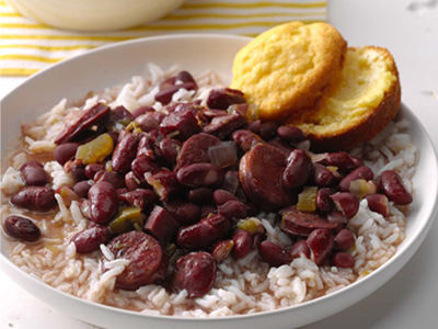 Red Beans & Rice Recipes