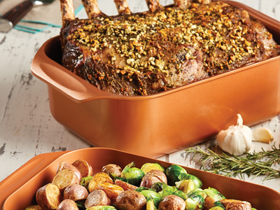 Rosemary Garlic Prime Rib Recipes