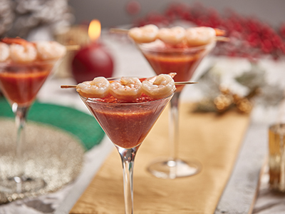 Shrimp Cocktail Recipes