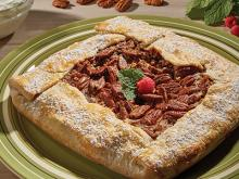 Country Pecan Pie