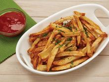 Air Fryer Recipes-French Fries