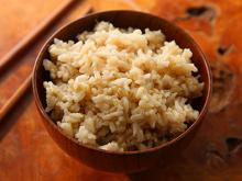 Pressure Cooker Recipes-Brown Rice
