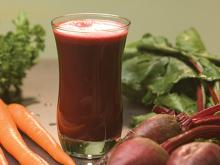 Juicer Recipes-Carrot Beet Juice